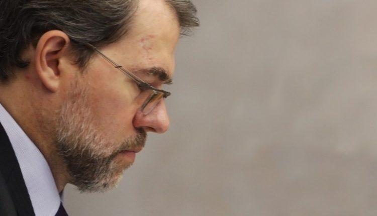 É O CÚMULO DO RIDÍCULO: Direita Tenta Tirar Toffoli Do STF Antes Que O Mesmo Assume A Presidência Da Corte